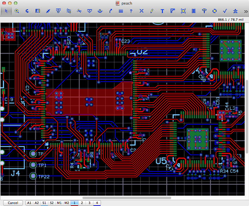 Pcb Circuit Design Software - Circuit Diagram Symbols •