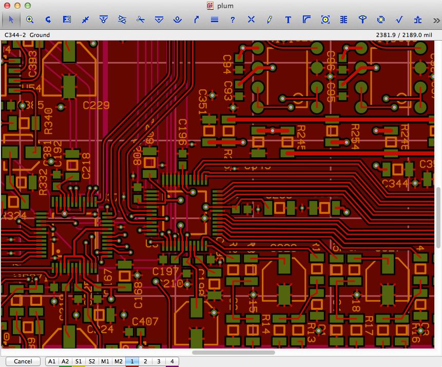 Wunderbar Pcb Cam Software Galerie - Elektrische ...
